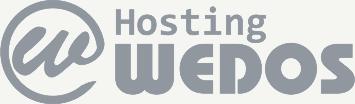 WEDOS hosting
