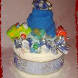 R 000058 - Dětský dort