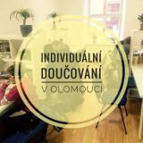 Individuální doučovní v Olomouci