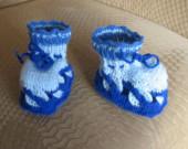 backurky modre krouzkove